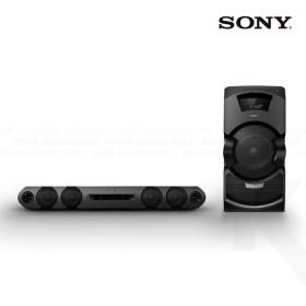Equipo mini Sony HCD-GT3D