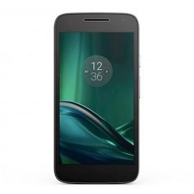 Celular 4G MOTOROLA Moto G4 Play DS Negro