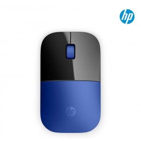 Mouse HP Inalámbrico Z3700 - Azul