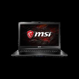 """Portátil Gamers MSI GL72 i7a 17.3"""""""