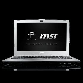 "Portátil Gamer MSI - GL62 - Intel Core i5 - 15.6"" Pulgadas - Disco Duro 1Tb – Plata"