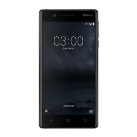 Celular Libre NOKIA 3 DS 4G Negro