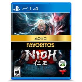 Videojuego PS4 Nioh