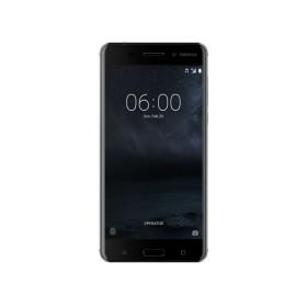 Celular libre NOKIA 6 DS 4G Negro