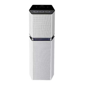 Equipo Mini PANASONIC UA7PH blanco 1700W