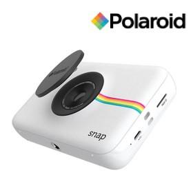 Camara instantanea POLAROID POLSP01R Blanco