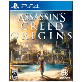 Videojuego PS4 Assassins Creed Origins-1