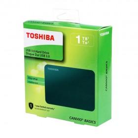 Disco Duro TOSHIBA 1 TB Basic