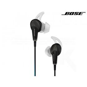 Audífonos BOSE QC20 Android  Negro  II