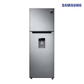 Nevera SAMSUNG 321LTS RT32K5730SL/CL Silver