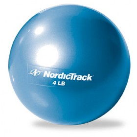 Pesa NORDICTRACK Soft Weight Ball 4LB