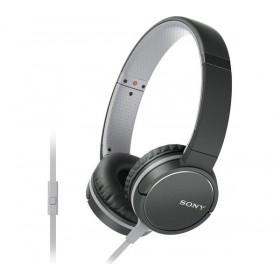 Audífonos SONY Alámbricos On-Ear 660 Mlib Negro