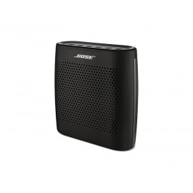 Parlante BOSE Soundlink Color Black