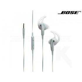 Audífonos BOSE SoundSport InEar iOS Frost II