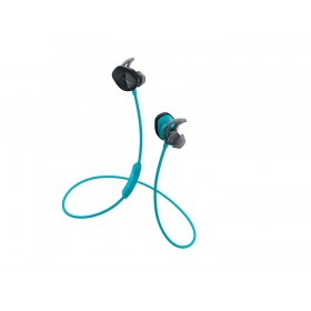 Audífonos In Ear Inalámbricos BOSE SoundSport Azul