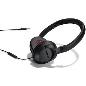 Audífonos BOSE OnEar SoundTrue Negro