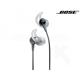 Audífonos BOSE SoundTrue Ultra InEar iOS Charcoal II