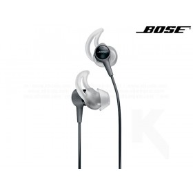 Audífonos BOSE SoundTrue Ultra InEar Android Charcoal II