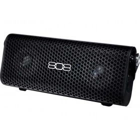 Parlante Bluetooth 808 SP920 Negro