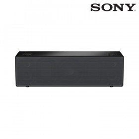 Parlante SONY inalámbrico premium SRS-X99 con Wi-Fi / Bluetooth SRS-X99 negro