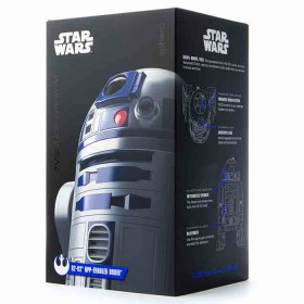 Sphero - R2D2 Star Wars - Blanco/Azul-a
