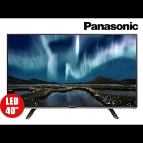 "Tv 40"" 101cm LED PANASONIC 40DS600 Full HD Internet"