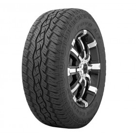 Llanta TOYO Open Country A/T Plus GSS 245/65R17