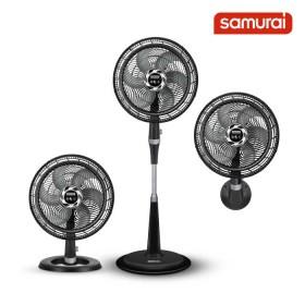 Ventilador SAMURAI TS Extreme 3en1