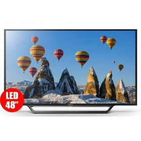 "TV 48"" 120.9 cm LED SONY 48W657D Full HD"