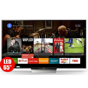"Tv 65"" 164cm LED SONY 65X857D 4K"