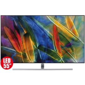 "TV 55"" 138cm SAMSUNG LED 55Q7FAM UHD Internet"
