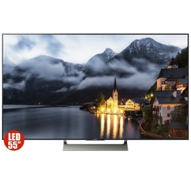 "TV 55"" 138cm LED SONY 55X907E 4K Internet"