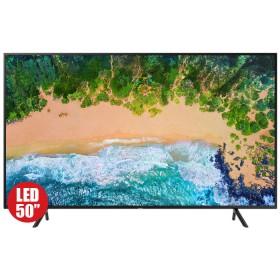 "Tv 50"" 127cm Samsung 50NU7100 UHD Internet"
