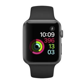 Apple Watch Sp S1 42M SGrey/B