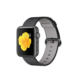 Apple Watch Sport 38M Black Ny