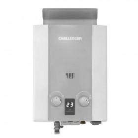 Calentador CHALLENGER 5.5LT WH7054 GNTN Gris