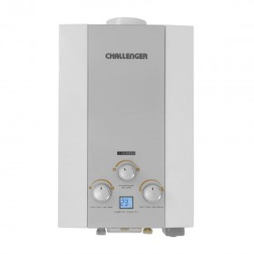 Calentador CHALLENGER 10LT WHG7102 GN TN Gris