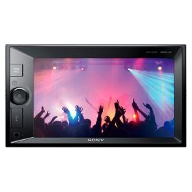 Radio Auto 2Din Sony XAV-W601