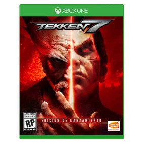 Videojuego XBOX ONE Tekken 7