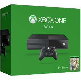 XBOX ONE 500GB + 1 control + FIFA 17