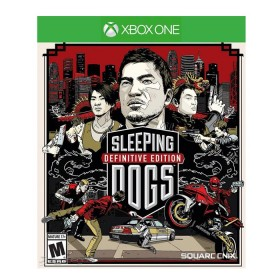Videojuego XBOX ONE Sleeping Dogs: Definitive Edition