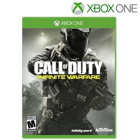 Videojuego XBOX ONE COD Infinite Warfare