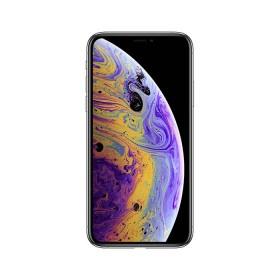 Celular IPHONE XS 64 GB 4G Plata