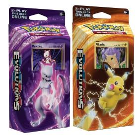 Pokémon TCG XY Evolutions - Theme Deck