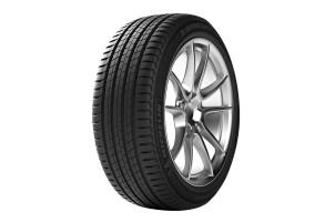 Llanta Michelin LaS3 235/60R17