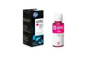 Botella  Tinta HP GT52 Magenta