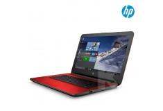 Portátil HP 14 - AC132LA Rojo