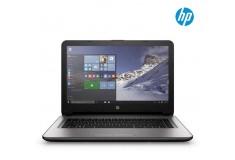 "Portátil HP AC143 14""  Core i5 Silver"