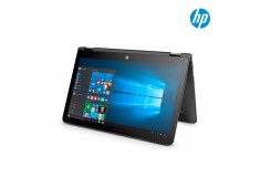 "Convertible 2 en 1 HP AQ002 15"" Core i5 Plata"