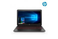 """Portátil HP AX001 Corei5 15"""" Negro"""